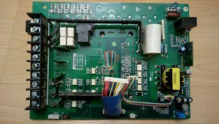 Плата частотного преобразовтаеля 15 кВт AS.4015H.20 STEP