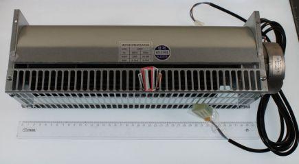 Вентилятор кабины лифта SIGMA