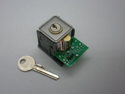 Ключевина MS 42P SCHAEFER Kleemann