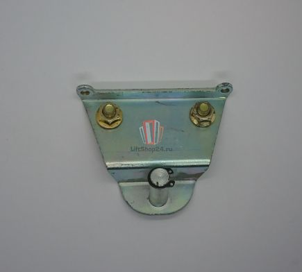 Кронштейн замка модель 40/10 Fermator