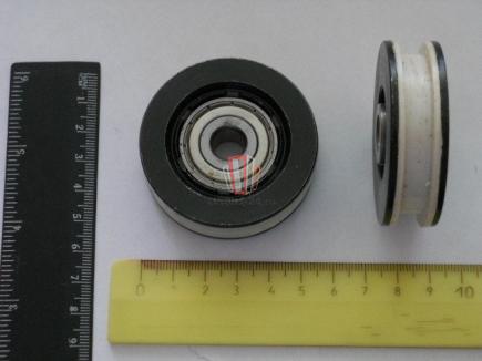Ролик каретки D=55мм OTIS