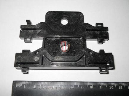 Клипса (замок) ремня STD8M привода дверей PAX (AT120) ширина 12мм OTIS