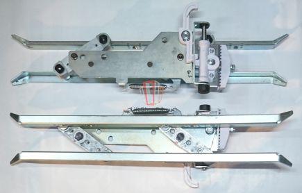 Отводка двери кабины (C2, T2L) тип KS ESHINE