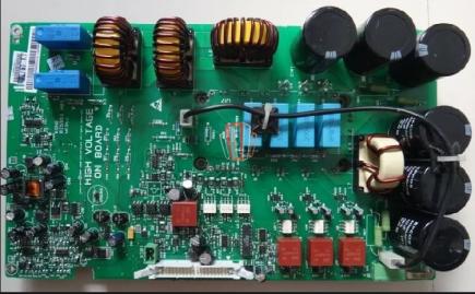 Плата MCDL частотного преобразователя лифта KONE