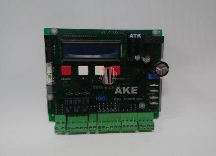 Плата привода дверей ATK v.3 AKE