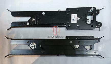 Отводка двери кабины (C2, T2L) тип MS ESHINE