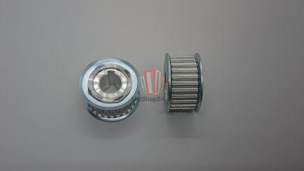 Шкив двигателя привода дверей кабины D=44 мм ESHINE