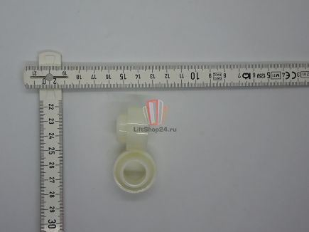 Ролик замка двери шахты D=30 мм ESHINE