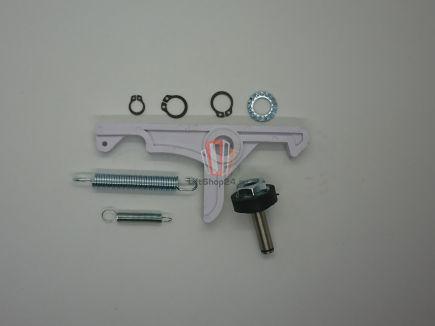Ремонтный комплект для отводки двери кабины тип MS ESHINE