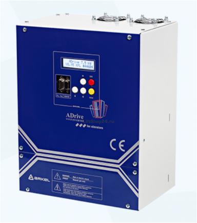 Частотный преобразователь 4C150 15кВт ARKEL