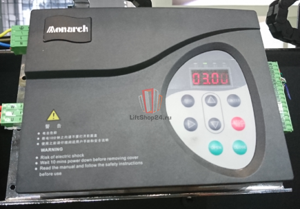 Контроллер дверей кабины NICE-D-A-SOP2 (NICE 900) Monarch