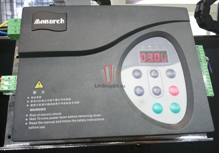 Контроллер дверей кабины NICE-D-A-SOP7 (NICE 900) Monarch