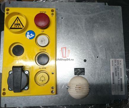 Пульт ревизии SREC без перключателя JREC Bionic 5 SCHINDLER