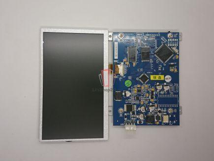 Плата этажного индикатора LM2GD004 XIZI OTIS