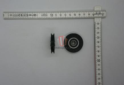 Ролик троса синхронизации PFR-10 D42mm Fermator