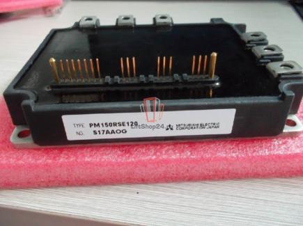 IGBT модуль PM150RSE120 Mitsubishi