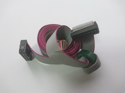 Шлейф (кабель соединительный) L=1150 мм Doppler