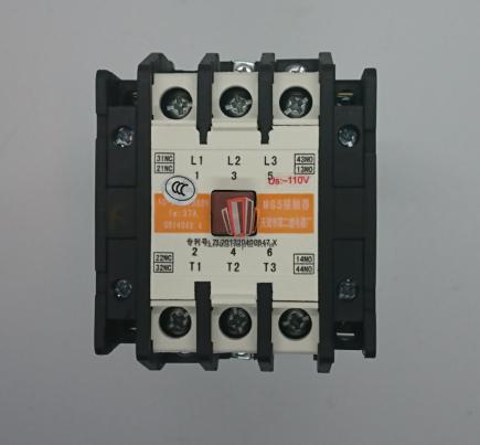 Контактор MG5 37A 110V