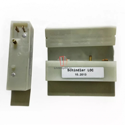 Датчик шахтной информации MSRBI (4м/с) SCHINDLER