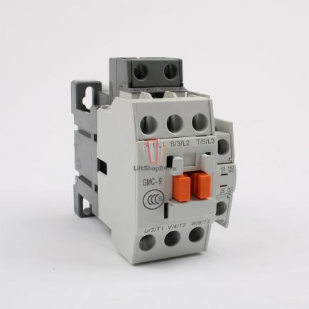 Контактор LS GMC-9 220V