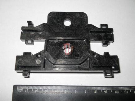 Клипса (замок) ремня STD8M привода дверей PAX (AT120) ширина 19мм OTIS