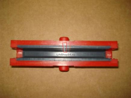 Вкладыш SUPER FRICTION 8 мм 2 PINS ST140 Macpuarsa