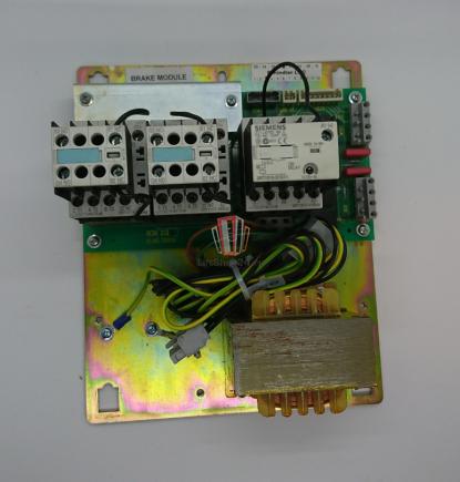 Тормозной блок FMS/PMA (BCM 2.Q) SCHINDLER