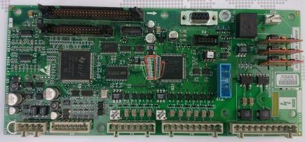 Плата GDCB частотного преобразователя OVF20 OTIS