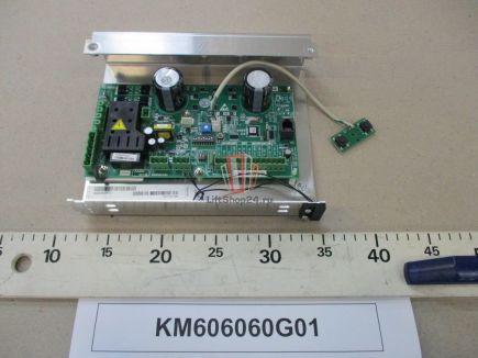 Блок привода дверей AMD D15 KONE