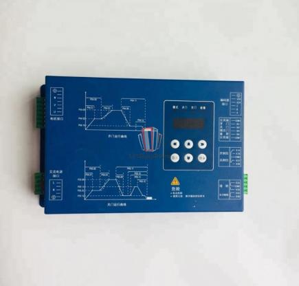 Контроллер привода дверей BG202-XM-II SIGMA