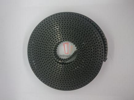 Ремень зубчатый привода дверей H=25мм Wittur