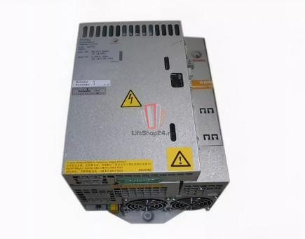 Частотный преобразователь DR-VAB11 (VF11BR) SCHINDLER