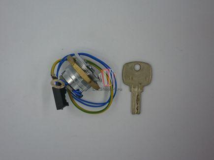 Ключевина полированная ключ SH1 OTIS