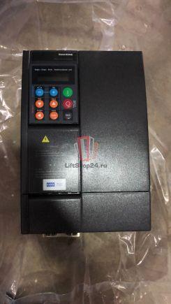Частотный преобразователь AVy2075-KBL BR-4 BLT/Brilliant
