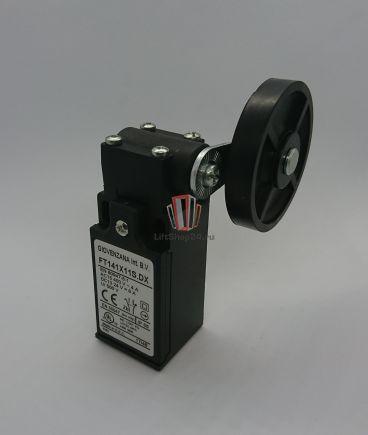 Выключатель концевой FT141X11S.DX OTIS