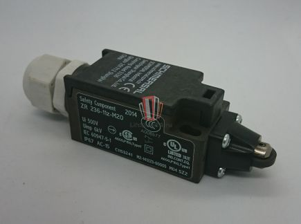 Выключатель концевой ZR 236-11z-M20 SCHMERSAL