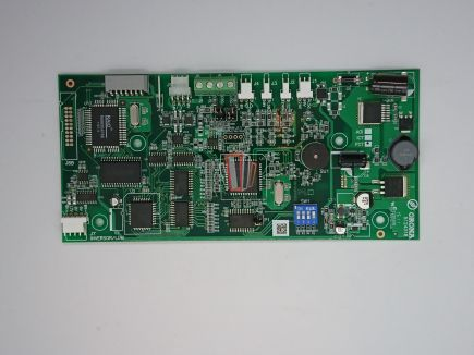 Плата управления LCD дисплеем ORONA