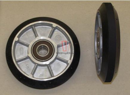Ролик башмака D=152mm ELSCO