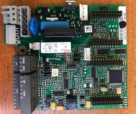 Плата частотного преобразователя Biodyn 25C BR SCHINDLER