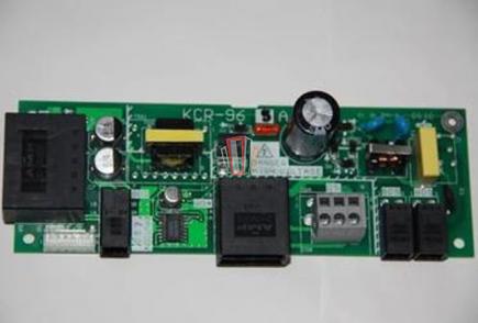Плата KCR-965A Mitsubishi