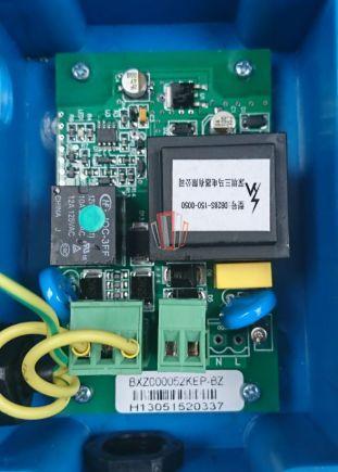 Тормозная плата BXZ000052KEP-BZL4-500 эскалаторa XO-508 OTIS