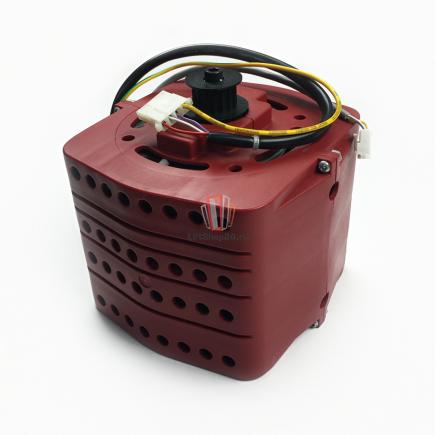 Двигатель привода дверей VVVF с инкодером Тип 125/40, 230V, 1,1A, 900rpm Fermator