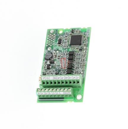 PG-X3 Плата расширения для частотного преобразователя YASKAWA L1000A