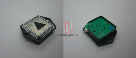 Кнопка Y11072938 (синяя подсветка)