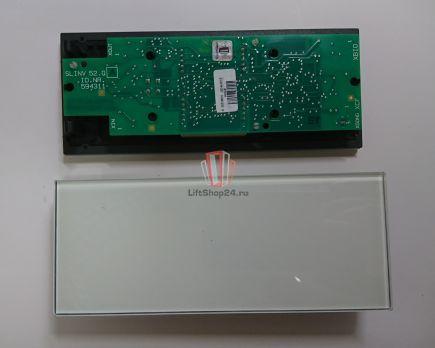 Индикатор вертикальный LIN52_V (SLINV 52.Q) SCHINDLER