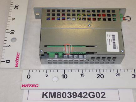 Блок управления тормозом 200VDC 4A KONE