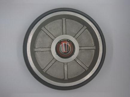 Ролик башмака RG150 D150X38mm KONE