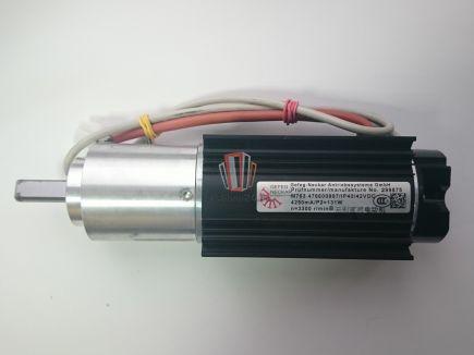 Двигатель привода дверей SUPRA Wittur