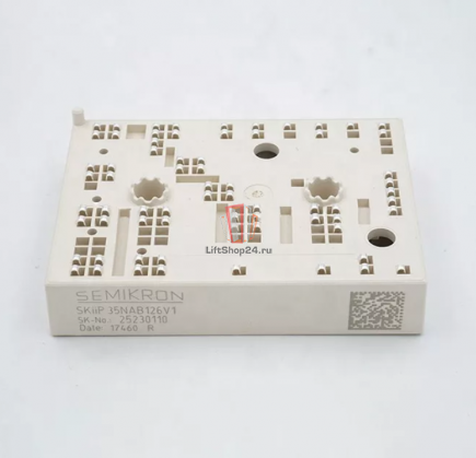 IGBT-модуль Semikron SKiiP 35NAB126V1