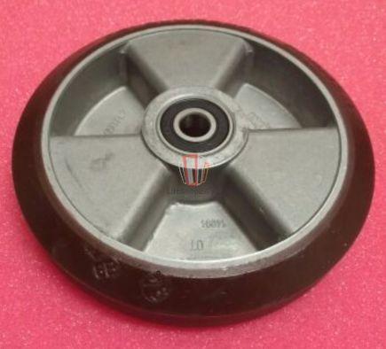 Ролик башмака D150X30mm SCHINDLER